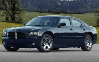 Dodge Charger 2015 (23 фото)